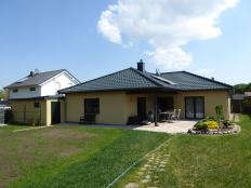 Ideal Massivhaus - Winkelbungalow Classic